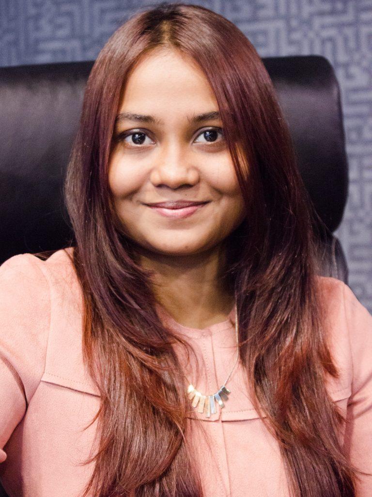 Reena Abdul Wahid