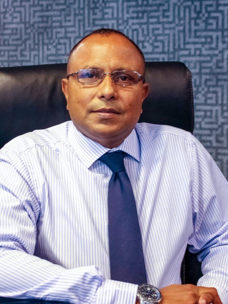 Ibrahim Asim