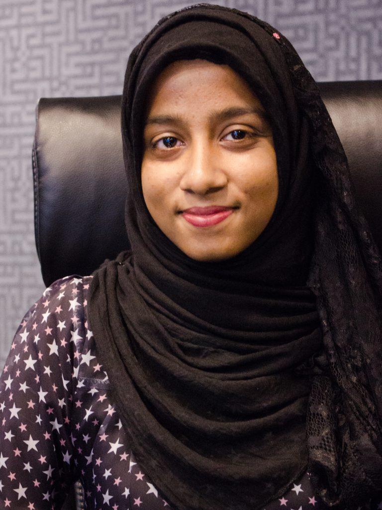 Aminath Shahiya