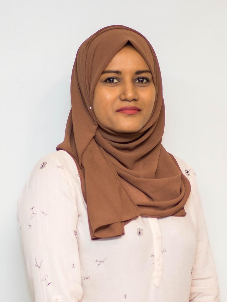Fathimath Afiya
