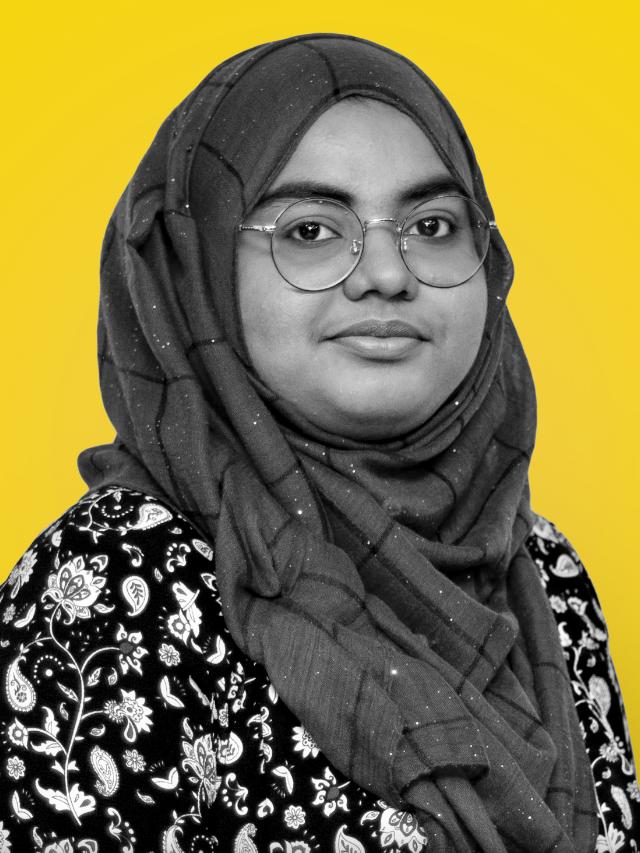 Maleeha Ali