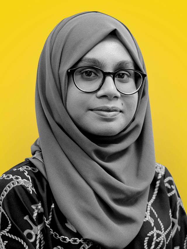 Aminath Dhauha Rasheed