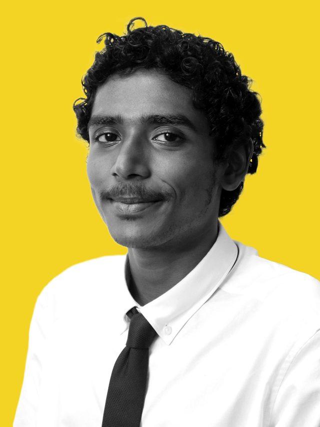 Abdulla Azaan Zameel