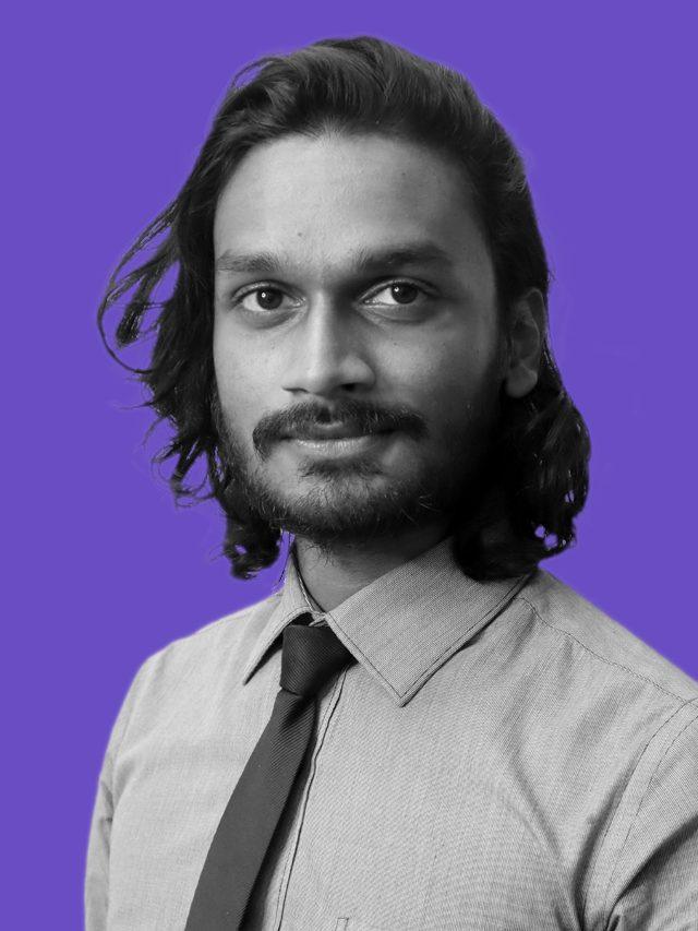 Ahmed Ijunad Junaid