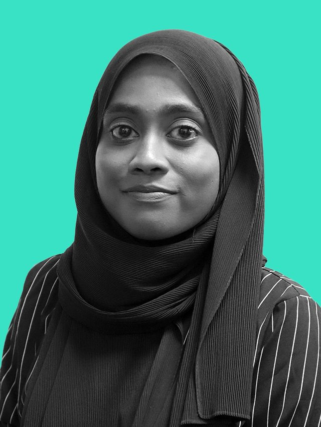 Aishath Shirufath Ali